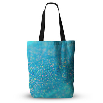 "Beth Engel ""Mermaid Sparkles"" Everything Tote Bag"