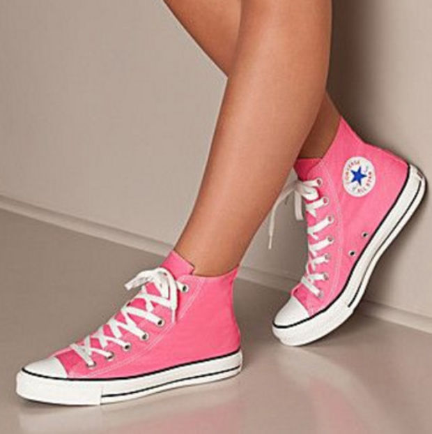 W High Top Shoes