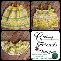 PATTERN: Lemon Lime Collection