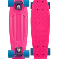 Penny Nickel Board