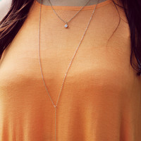 You're So Classic Necklace
