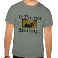 Funny Angler Hunter If Im Not Hunting Im Fishing