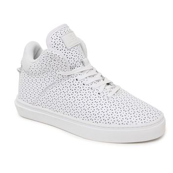 Clear Weather The One-Ten Shoes - Mens Shoes - White