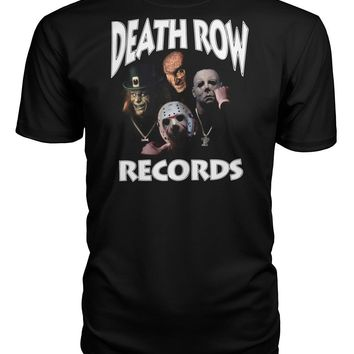 Deathrow Legends Leprechaun Custom Ultra Cotton