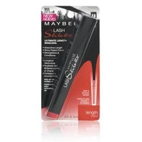 Maybelline Lash Stiletto Ultimate Length Mascara 1 ea