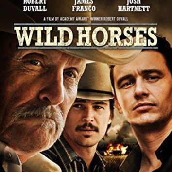Robert Duvall & James Franco - Wild Horses