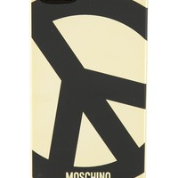 Moschino iPhone 5 case