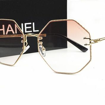 CHANEL POPULAR FASHION SUNGLASSES