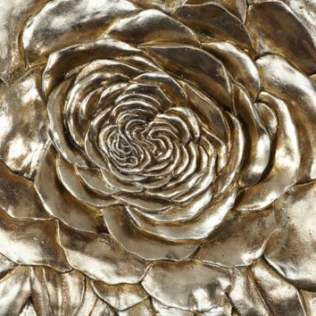 Peony Plaque  | Wall-decor | Mirrors-wall-decor | Decor | Z Gallerie