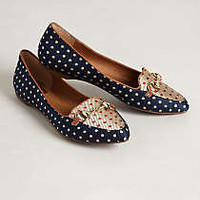 Anthropologie - Langley Loafers