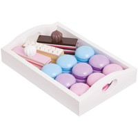 Macaron and Slice Tray Set | JoJo Maman Bebe