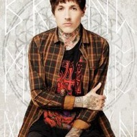 Posters: Bring Me The Horizon Poster - Sempiternal, Oli (36 x 24 inches)