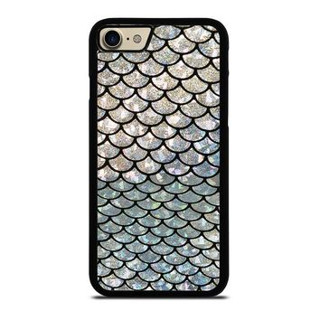 MERMAID SKIN iPhone 7 Case Cover
