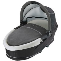 Quinny Dreami Bassinet for Buzz Stroller, Storm