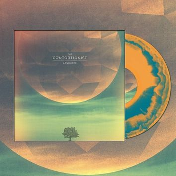 The Contortionist Language LP : MerchNOW