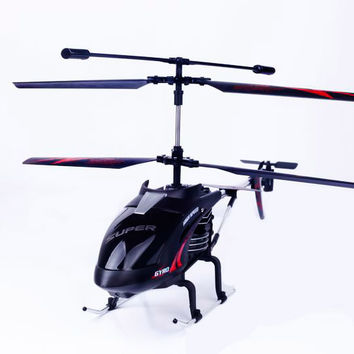 RC Helicopter 3.5ch - HELIWAY