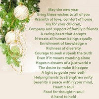 Happy New Year Images Quotes 2018 For Brother From Sister
