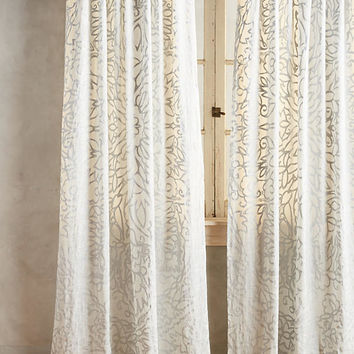 Petalwood Curtain