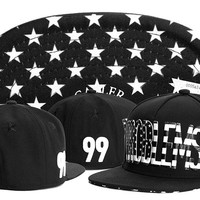 Hip-hop Baseball Cap Hats [6044738753]