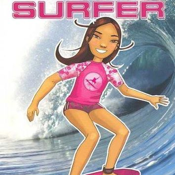 Storm Surfer (Impact Books)