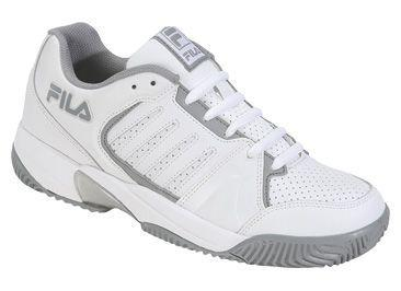 Fila Novaro  Men S Court Shoes