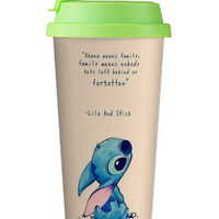 Lilo And Stitch 3 Double Wall Mug, Custom Double Wall Mug, Custom Double Wall Cup