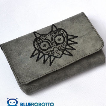 MajorasMask 3DS case