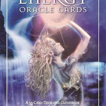Energy Oracle Cards TCR CRDS/P