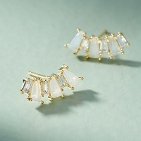 Regalia Climber Earrings