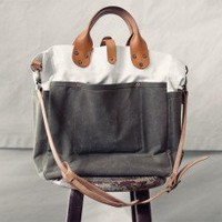 Garrison Bag from Winter Session | Vitrine