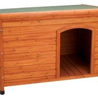 "Premium Plus Dog House -  Large/45.5"" X 32.5"" X 31"""