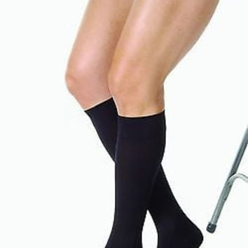 Jobst Relief 20-30 mmhg Knee High Firm Compression Stocking