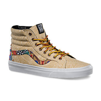 OTW Gallery SK8-Hi Reissue | Shop Mens Shoes at Vans