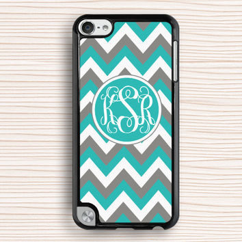orange ipod case,signable ipod 5 case,monogram ipod 4 case,orange gray chevron ipod 5 touch case,new design ipod touch 4 case,girl's gift touch 4 case,present touch 5 case