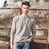 Casual Long Sleeve Shirts for Men