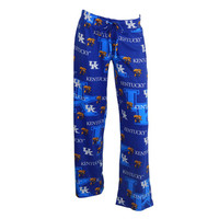 University of Kentucky ® Knit Pants