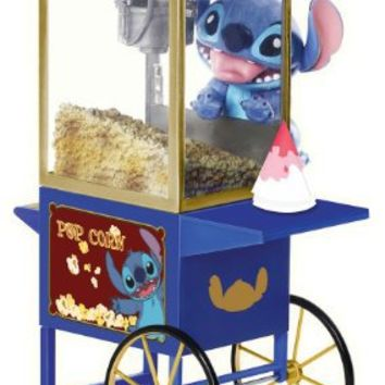 Disney Lilo & Stitch - Stitch Collection: Stitch - Pop Corn (New Version) [33186]