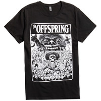 The Offspring Day Of The Dead T-Shirt