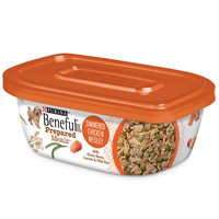 Beneful Prepared Meals Simmered Chicken Wet Dog Food 8/10oz
