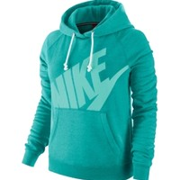 Nike Women's Rally Futura Hoodie | DICK'S Sporting Goods