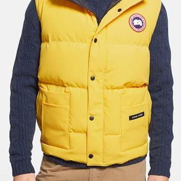 Men's Canada Goose 'Freestyle' Down Vest