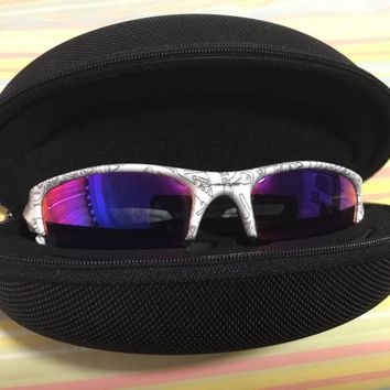 OAKLEY Authantic XLJ Sunglasses