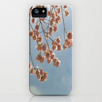 Blossoms iPhone & iPod Case by Beach Bum Pics