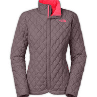 The North Face Women's Jackets & Vests INSULATED THERMOBALL WOMEN'S THERMOBALL™ SNOW JACKET
