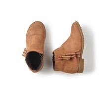 Tea Collection Old Soles Fringe My Boot