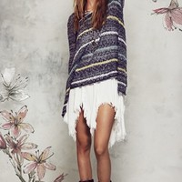 Free People Sweater & Slipdress | Nordstrom
