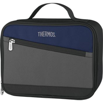 Thermos Essentials Standard Lunch Kit - Midnight Blue