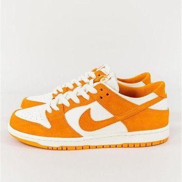 NIKE SB Zoom Dunk Low Pro Fashion Sports Running Shoes F