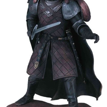 Game of Thrones Robb Stark Figure (Games of Thrones)