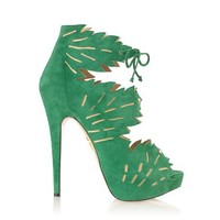 Charlotte Olympia -  Eve  - Encore collection